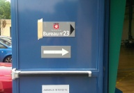 Bureau de vote Lyon