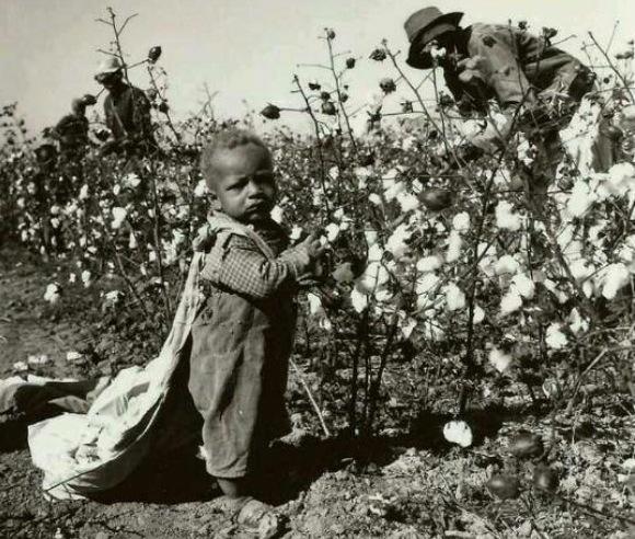 Negrito enfants esclave traitre negrière