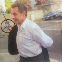 """EXCLU: le """"télephone bis"""" de Nicolas Sarkozy alias Paul Bismuth (image)..."""