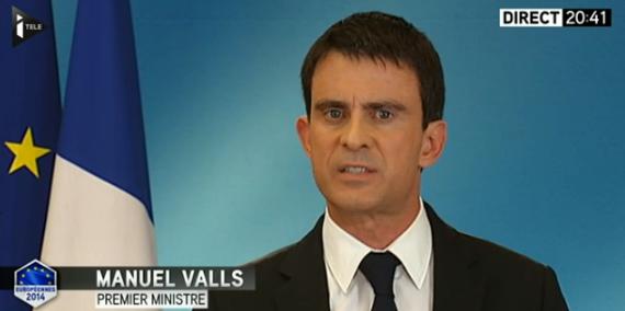 MAnuel VAlls Sondage Le JDD