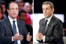Sarkozy Hollande Bygmalion