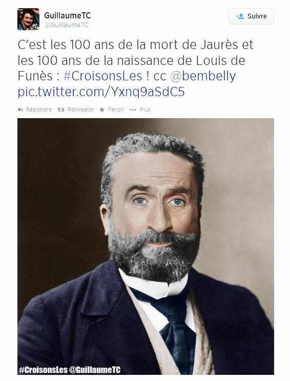 Louis de Jaurès