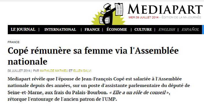 Nadia Copé