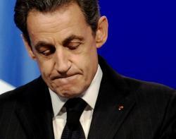 Sarkozy parle Mise en examen Juge
