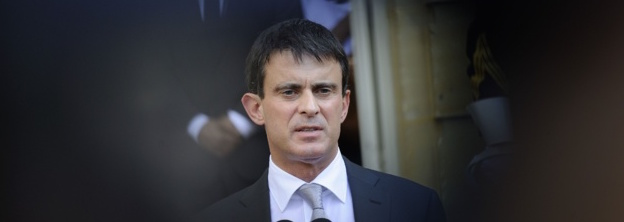 Valls Conférences sociales