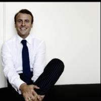 Point délit de faciès: Sir Macron de Bercy...