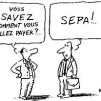 Le bon vieux RIB est mort, et SEPA grave... #Europe