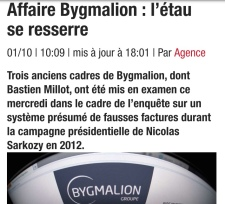 Bygmalion mises en examen Sarkozy Copé 3