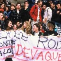 Quand F. Mitterrand rend visite à la famille de Malik Oussekine (1986)…