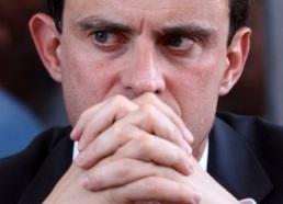 Mnuel VAlls Le Départ de MAtignon?