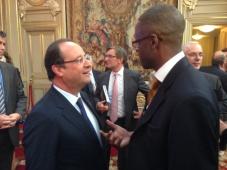 Moi et le F Hollande