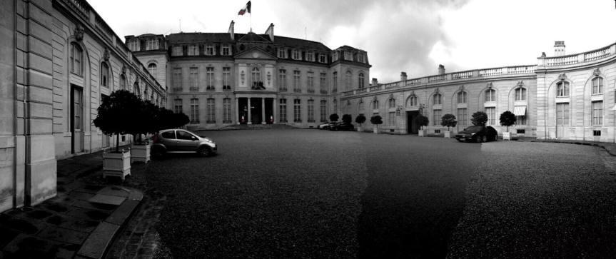 Palais Elysée