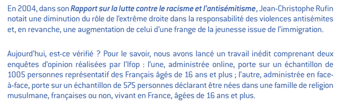 Antisemitisme en France 2