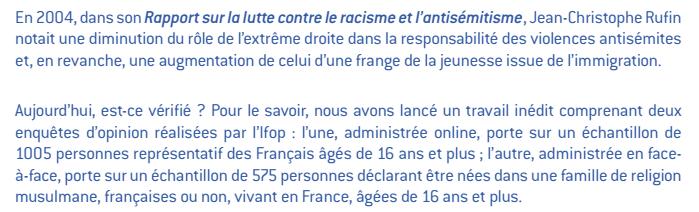 Antisemitisme en France 2