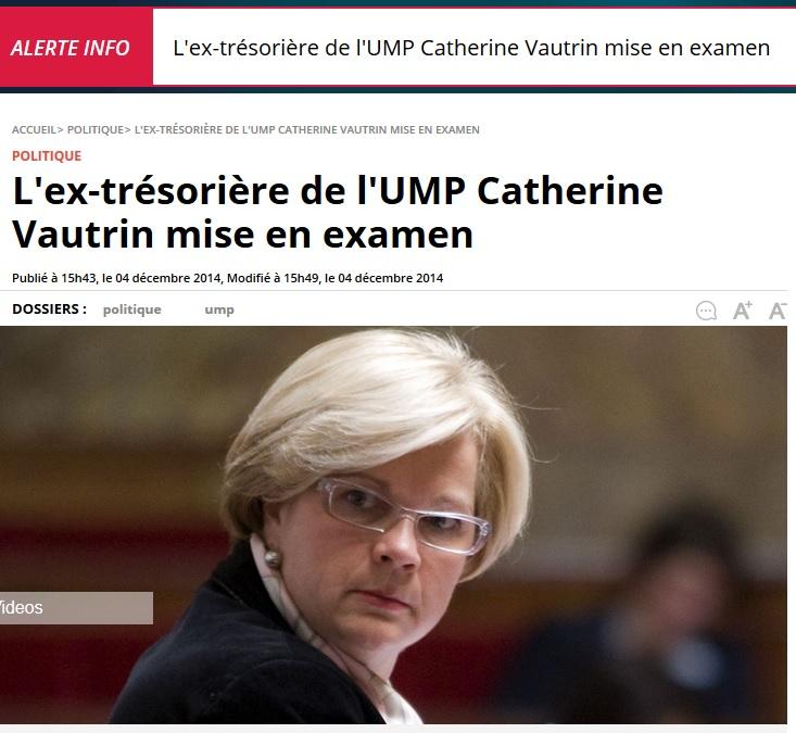 Catherine Vautrin