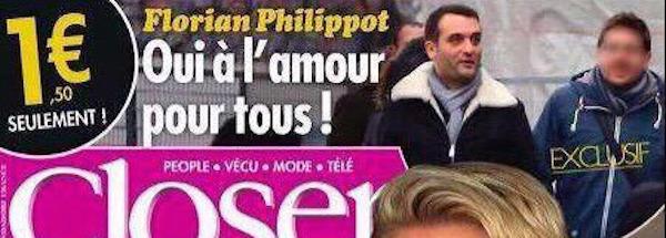Florian Phillippot Closer