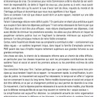 """Quand E. Macron """"bossait"""" pour N.Sarkozy (Commission Attali 2008, 1ère #LoiMacron)..."""
