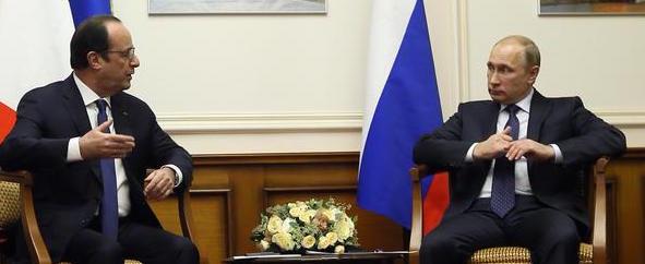 Rencontre Holade Poutine Déc 2014