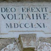 « Traité sur la tolérance » (Voltaire, La Prière à Dieu , 1763 ) ...