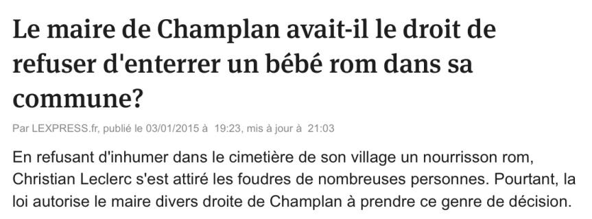 Champlan Nourisson rom
