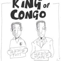 « C l'Afrique!» Le Congo, le foot et la Sape, une diatance urbaine…