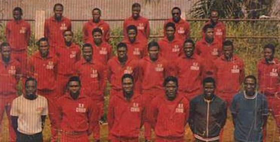 les-diables-rouges-champion-d-afrique-yaounde-1972