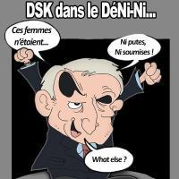 DSK.lade médiatique (Procès de Lille)…