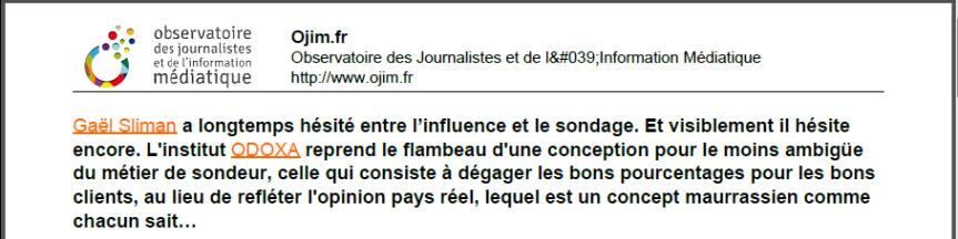 Hollande Valls Odoxa DSK