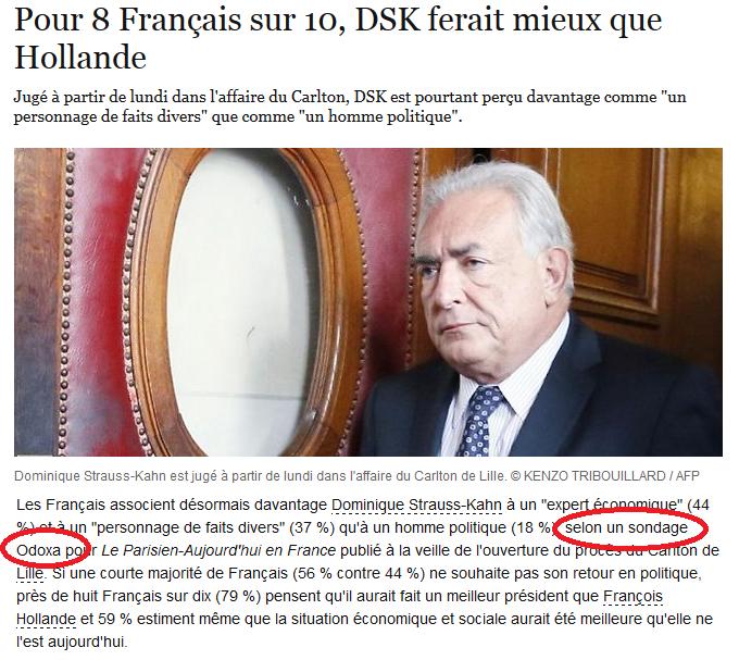 Odoxa Valls Hollande