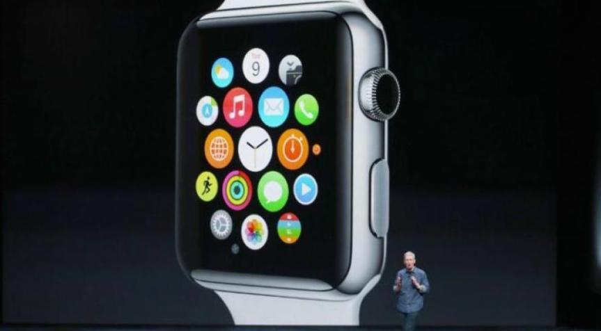Apple watch Keynote Prix Précommande