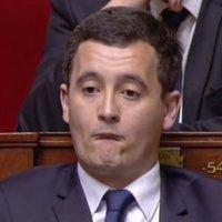 Gérald Darmanin (UMP) : Si jeune et déjà si ...