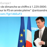 Pardonner à Manuel Valls ? Question ...