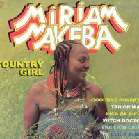 C l'Afrique: Mama Miriam Makeba, the « Click Song »...