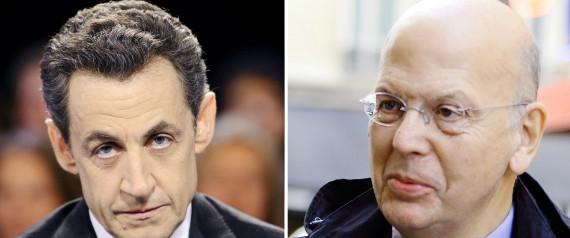 Cochonnerie (politique): Finalement, Nicolas Sarkozy, c'est déjà le Frontnational…