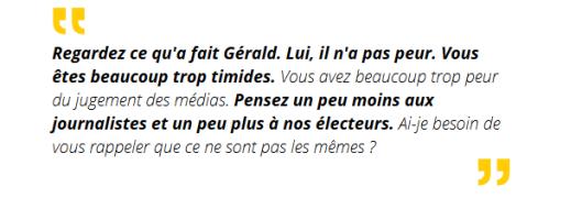 Sarkozy Darmanin