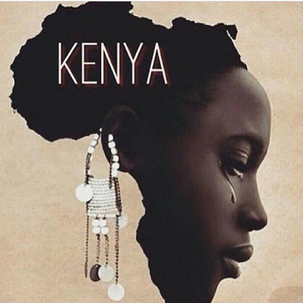Kenya Esprit Charlie ou est tu