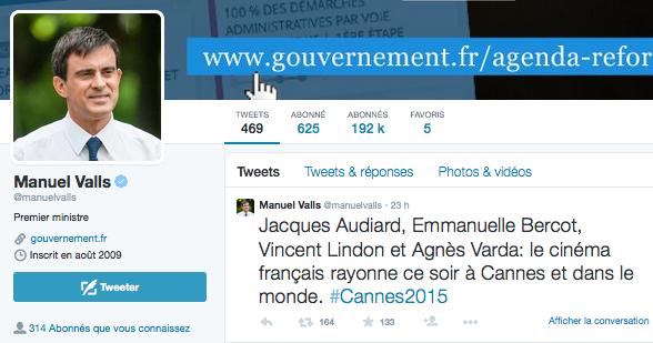 #manuelvalls twitter
