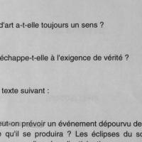 Sujet philo (politique): Peut-on être de Valls et de Gauche? [Vous avez 4 heures]...