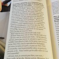 """Leçon (politique): Christiane Taubira et """"les cons en manque d'amour""""..."""