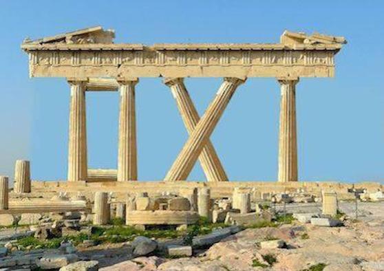 OXI referendum grec résultats