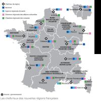 """And, les """"futures capitales régionales"""" sont..."""