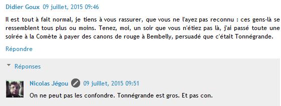 Racisme ordinaire D Goux Nicolas Jegou