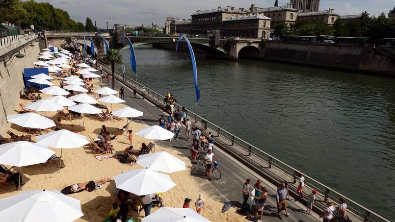 Tel AVIV sur Seine 3