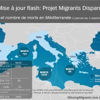 Pour accomplir notre part d'humanité... #Réfugiés en Europe, faits et cartes.