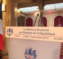 la 6e #ConfPR, à partir de 11h sur http-_www.elysee.fr