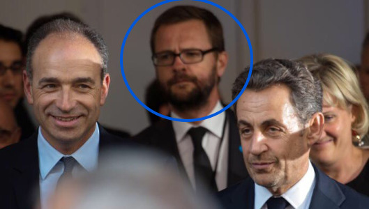 Copé Lavrilleux Sarkozy bygmalion