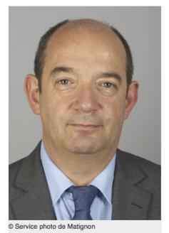 Directeur de cabinet de Valls chez Air France