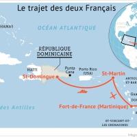 Retour en France des «dealers de #AirCocaïne»: Je me désolidarise ! …