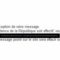 #Congo: Lettre à François Hollande : «Monsieur le Président», fallait pas… #Sassouffit