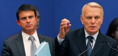 Ayrault Valls